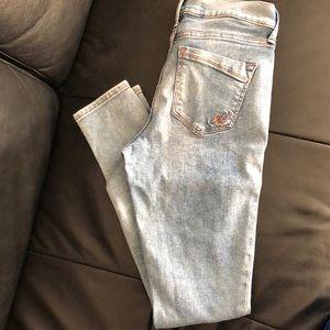 Express legging jeans 6